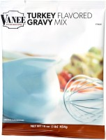 TURKEY FLAVORED GRAVY MIX