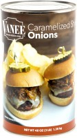 CARAMELIZED STYLE ONIONS